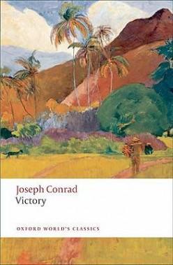Victory an Island Tale by Joseph Conrad