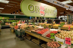Great Organic Food Grocery Stores in Marietta Georgia