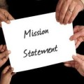 Corporate Mission Statements: Is This the Source of Success?