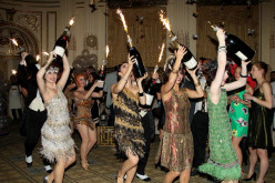 Bring Alive the Great Gatsby Fever in Your Party in London