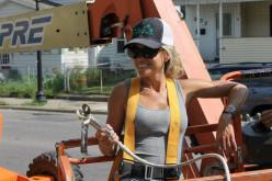 HGTV's Rehab Addict, Nicole Curtis