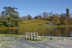6 Houses & Parks To Visit in Surrey