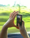 How to Take Good Scene Photos with Your Cell Phone