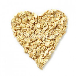 Oats are good for the bowels,and digestion.Oat bran contains soluble fibre that can reduce your blood cholesterol