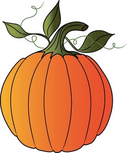 The Pumpkin in a Zucchini Family