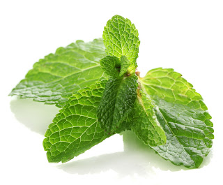 Try a mint infusion after a rich meal or when you have a stomach upset.