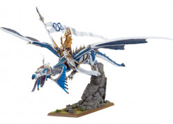 Warhammer Fantasy: The High Elves Army