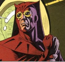Superhero movie costume mistakes: part one