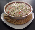 Crab Salad with Nutritional Information