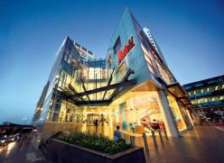 Australia's Top Shopping Malls