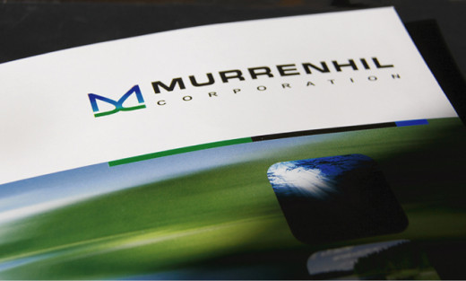 Murrenhil Corporation Brochure.