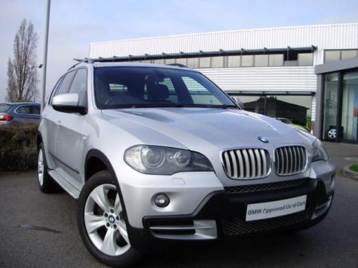 BMW X5 7 Seat 4x4