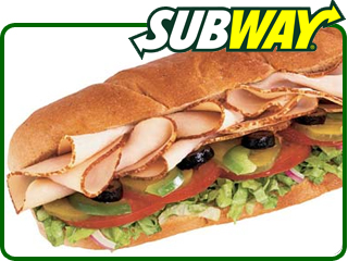 subway, eat fresh? why doesn't mine look like that!