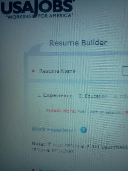 usajobs com federal government jobs  u2013 how to get a federal job