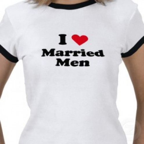 Single Women and Married men