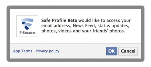 Safe Profile Beta