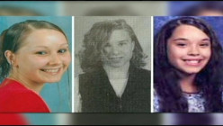 Why did God allow 3 innocent girls/women to be locked away by a sicko for 10yrs
