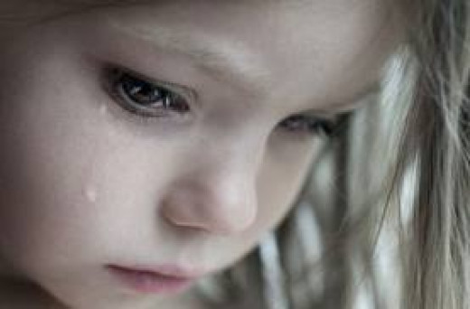 The position of middle children can be quite NEBULOUS. They are oftentimes sidelined not only by parents but by their siblings also.  They are UNCERTAIN of where THEY stand.  The situation can be described as PURGATORIAL to say the least.