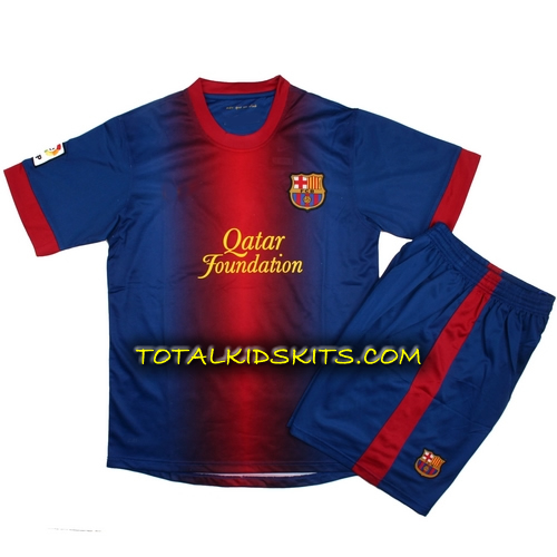 Fake football kit advertised on scam website TotalKidsKits - beware of purchasing from here