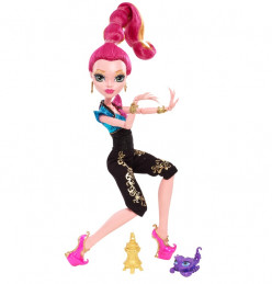 Gigi Grant Doll From Monster High - Release Date - Thirteen Wishes
