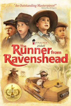 Review: The Runner from Ravenshead