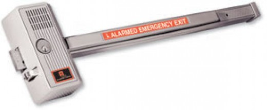Alarm Lock 700 / 710