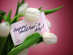 Dedicated to All Mom's on Mother's Day ! Happy Mothers Day Poem and Songs from bottom of my heart