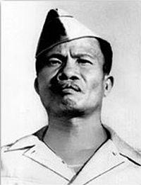 Sgt. Jose Cabalfin Calugas
