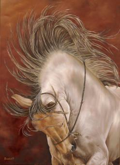 Brave Stallion