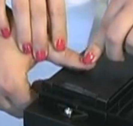 Ink Fingerprinting