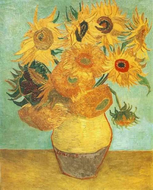 the flowering of art: flower paintings or the flower as seen by ...