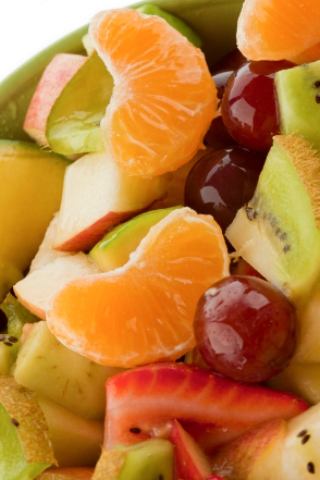 Your eyes crave the vitamins and nutrition they need to remain healthy