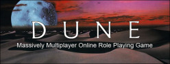 Why Is There No MMORPG for Frank Herbert's Dune?