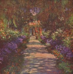 Lillian's Garden