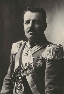 Carlos Ibáñez del Campo