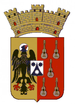 Morovis, PR Coat of Arms