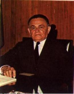Humberto Castelo Branco
