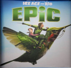 One of 2013´s most expected animated 3D films