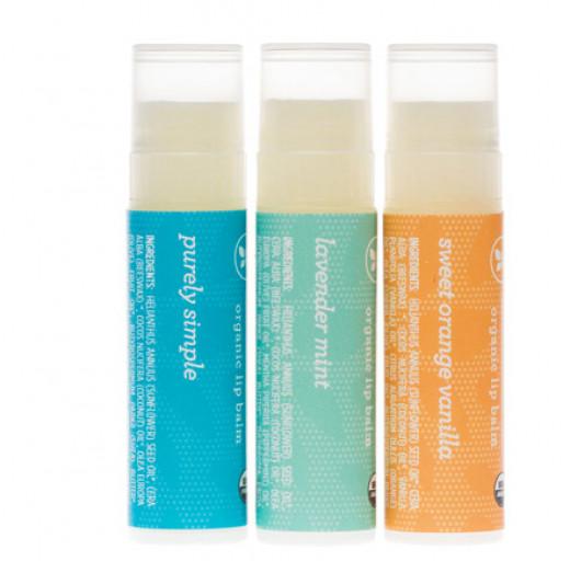 Honest Company Organic Lip Balm