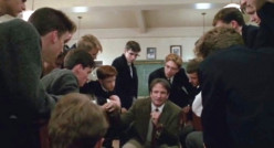 Seize the Day: Rewatching Dead Poets Society
