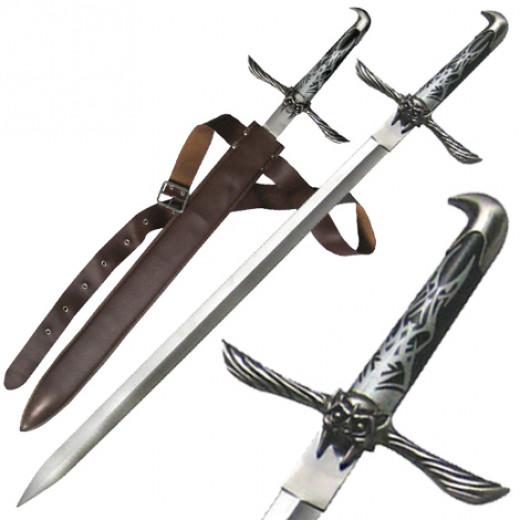 Altair's Longsword