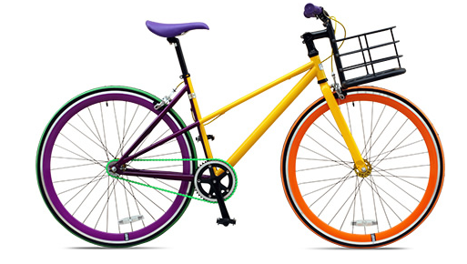 Republic Bike Lets You Customize Your Entire Bike, Too.