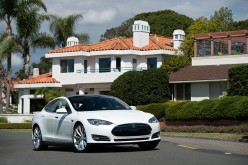 Tesla Motors: The Moral Man's Victory for the Health of the Planet