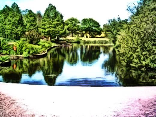 POCHESTON LAKES