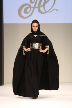 Do you like Arabic style Abaya?