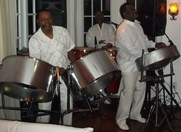 Wedding Steel Drum Band