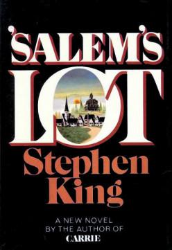A Novel Idea - Stephen King