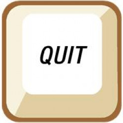 Have you ever quit a job?