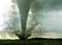 Tornado Truths: Facts about Twisters