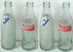 History of Soda Pop